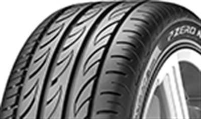 Pirelli P Zero Nero 205/40R17 84 W