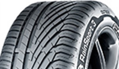 Uniroyal RainSport 3 SUV 215/65R16 98 H