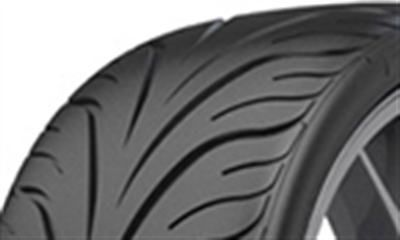 Federal SS-595 RS-R (SemiSlick) 205/50R16 87 W