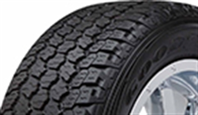 Goodyear Wrangler Adventure 205/70R15 100 T