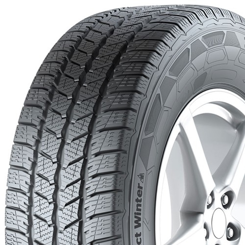 Continental VanContactWinter 195/70R15 104 R