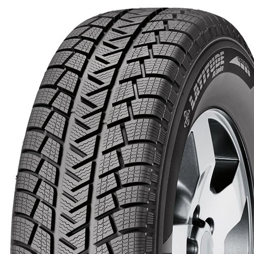 Michelin     Of Latitude Alpin 205/70R15 96 T