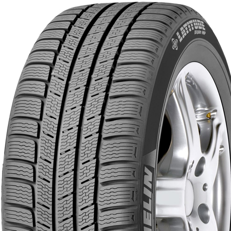 Michelin     Of Latitude Alpin HP 255/55R18 105 H