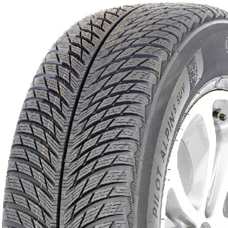 Michelin     Of PA5 255/55R18 109 V