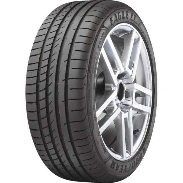 Goodyear F1/Asym2 205/45R16 83 Y