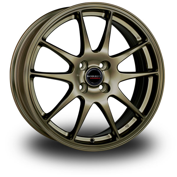 Borbet RS 16""