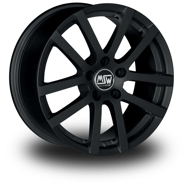 MSW 22 Black 14""