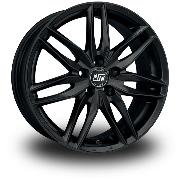MSW 24 Black 15""