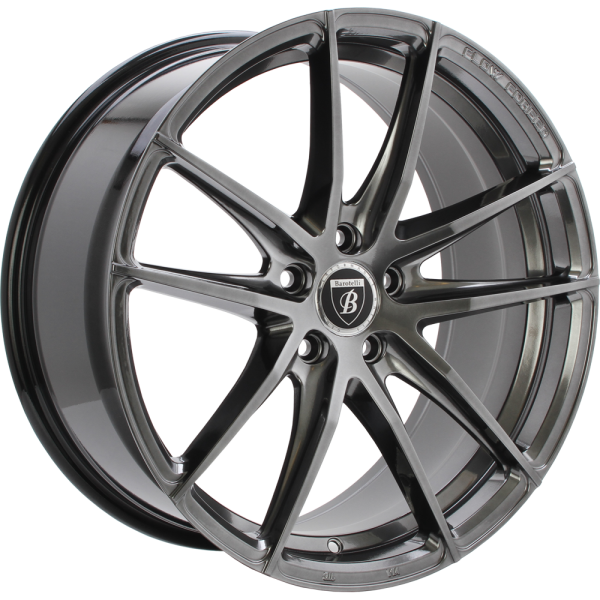 """BAROTELLI ST-7 F FLOW FORGED 20"""""""
