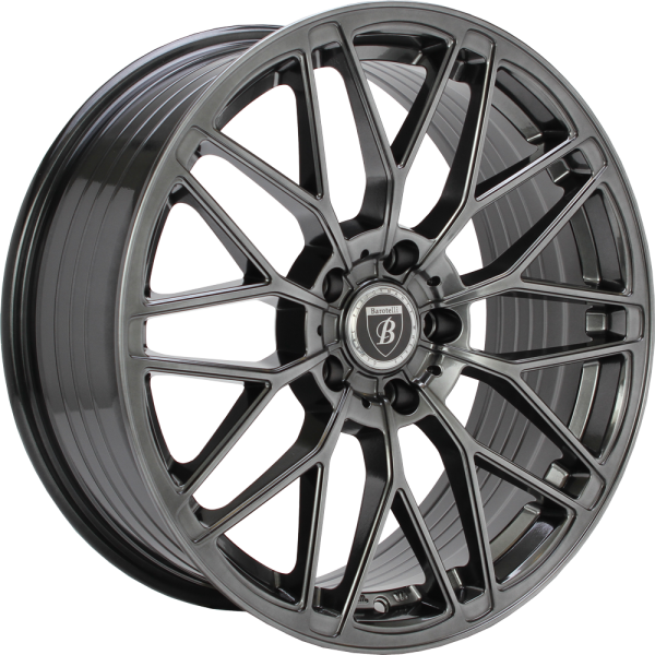 """BAROTELLI ST-8 F FLOW FORGED 19"""""""
