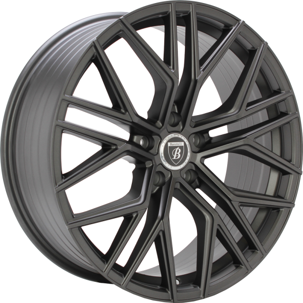 """BAROTELLI ST-9 F FLOW FORGED 20"""""""