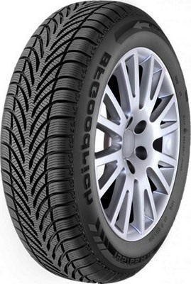 BFGoodrich G-FORCE WINTER 195/55R15 85 H