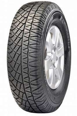 Michelin LATITUDE CROSS DT 195/80R15 96 T