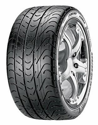 Pirelli PZERCORASI N0 RIGHT 295/30R18 98 Y