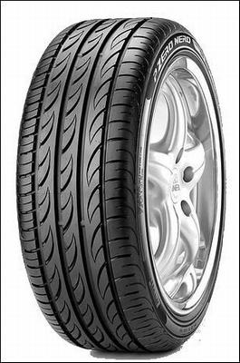 Pirelli Pzero Nero 215/45R17 91 Y