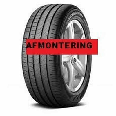 Pirelli SCORPION VERDE AFM 215/65R17 99 V