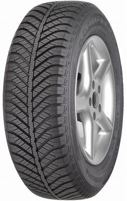 Goodyear VECTOR 4SEASONS 185/55R14 80 H