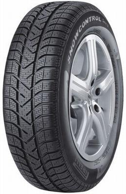 Pirelli Winter 190 SnowControl 2 185/65R15 88 T