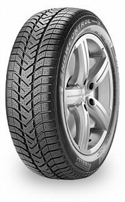Pirelli WINTER 190 SNOWCONTROL 3 195/65R15 91 T