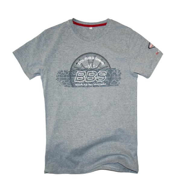 BBS T-Shirt