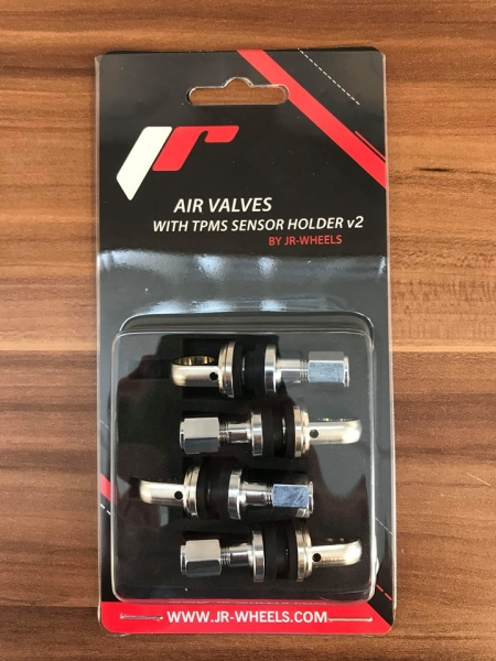 JR TPMS skrueventil V2 6 mm