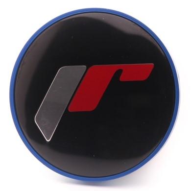 Japan Racing Universal Kapsel Blå