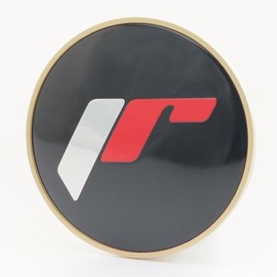 Japan Racing Universal Kapsel Guld
