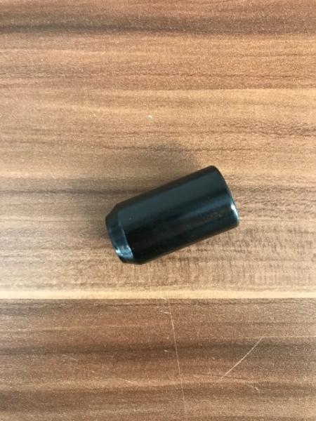 Tuner møtrik M14x1,5x37 ø20 sort