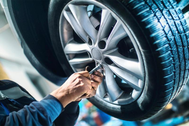 Montering af dine nye hjul på din bil